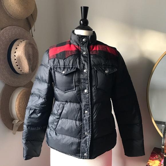 a9d75e55a Penfield Rockford Puffer Jacket